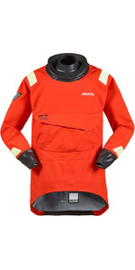 Musto HPX Pro Series Dry Smock FIRE ORANGE SH1710