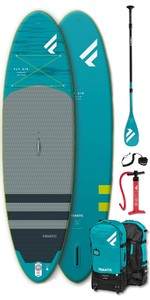 2021 Fanatic Fly Air Premium 10'8