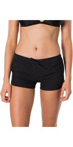 2020 Rip Curl Shorts Da Surf Donna Essentials Ii Gboej1 - Nero