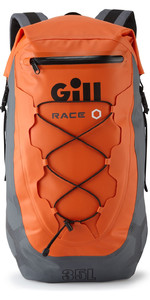 2020 Gill Race Team Back Pack 35L Tango RS20
