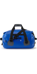 2021 Gill Race Team Holdall Bag 30L Blauw RS19