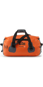 2020 GILL Race Team Holdall Bag 30L Tango RS19
