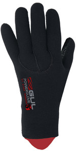 2019 Gul 3mm Júnior Neoprene Poder Glove Gl1231-b5