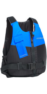 2021 GUL Junior Gamma 50N Buoyancy Aid GREY / BLUE GM0380-A9