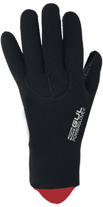 2020 Gul 5mm Power Glove Gl1229-b8 - Nero