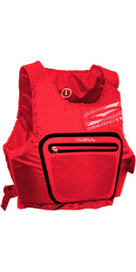 2018 GUL Junior Code Zero Evo Buoyancy Aid RED GM0379-A9