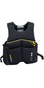 2019 GUL EVO2 50N Buoyancy Aid Black GM0382-B3