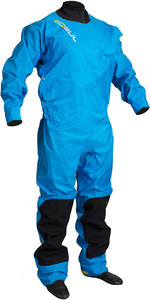 GUL Junior Dartmouth Eclip Zip Drysuit AZUL GM0378-B3