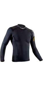 2020 Gul Mens Code Zero 3mm X-flex Thermotop Ac0067-b7 - Schwarz