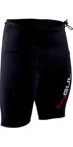 2020 Gul Response 2mm Neopren Shorts Re8302-b7 - Schwarz