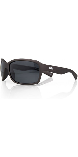 2019 Gill Glare Floating Sunglasses BLACK 9658
