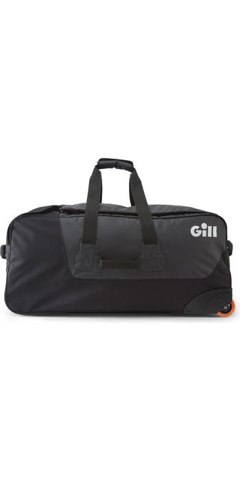 2021 Gill Roulant Sac Jumbo L077 Noir