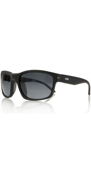 2019 Gill Reflex II Sunglasses BLACK 9668