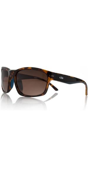 2019 Gill Reflex II zonnebril Tortoise 9668