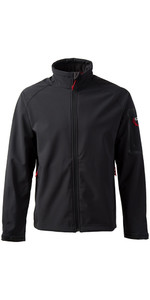 2020 Gill Team Softshell Jas Graphite 1613