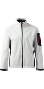 2019 Gill Team Softshell Jacket SILVER 1613