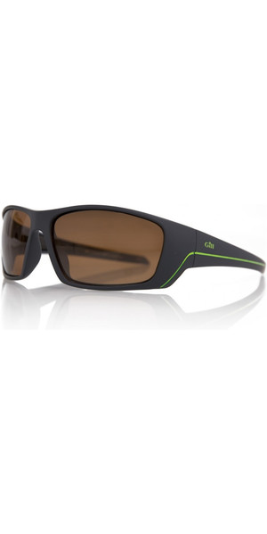 2018 Gill Tracer Floating Sunglasses ASH 9667