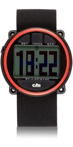 2019 Gill Regatta racetimer horloge Tango-knoppen W014