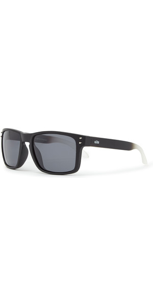 2019 Gill Kynance Sunglasses Black 9673