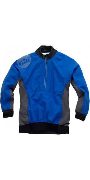 Gill Ladies Pro Top in blu 4363W