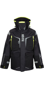 2020 Gill Hombres Os1 Offshore Ocean Jacket Graphite Os12j