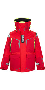 2020 Gill Mens OS1 Offshore Ocean Jacket in RED OS12J