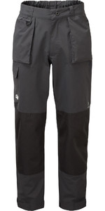 2021 Gill Hommes Os3 Coastal Pantalons Os32p - Graphite