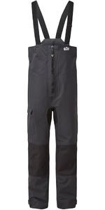 2021 Gill Hommes Os3 Coastal Pantalons Os32t - Graphite