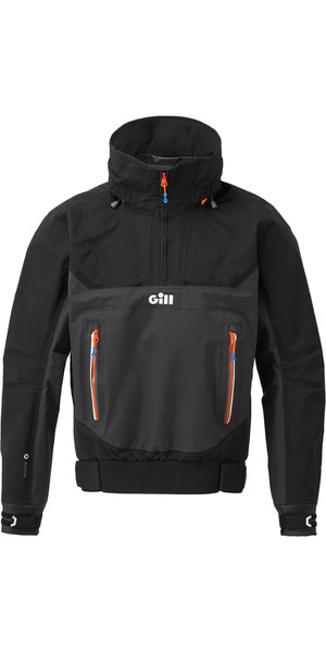 2019 Gill Hombre Race Fusion Smock Negro RS24