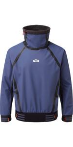 2021 Gill Mens ThermoShield Dinghy Top 4367 - Ocean