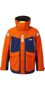 2020 Gill OS2 Mens Offshore Jacket Tango OS24J