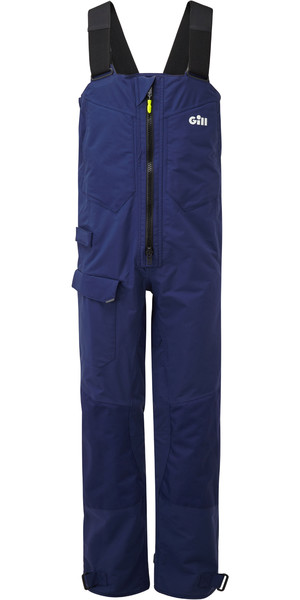 2019 Gill OS2 Mens Trousers Blue OS24T