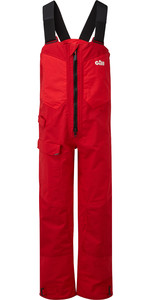2020 Gill OS2 Mens Trousers Red OS24T