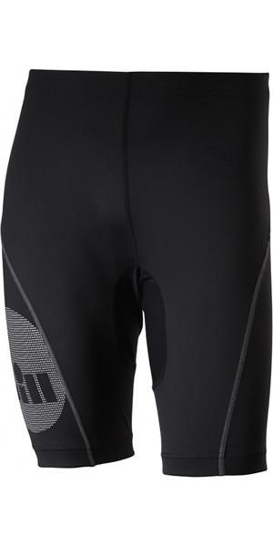 Gill Pro Rash Shorts Sort 4441