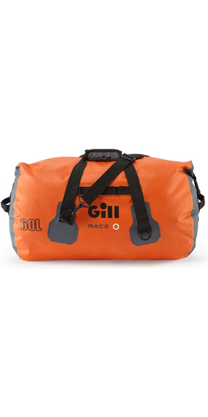 2019 Gill Race Team 60L Borsa impermeabile Tango RS14