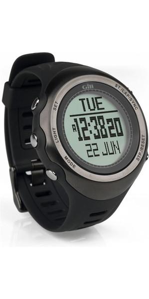 2019 Gill Regatta Master horloge STEEL W012