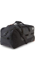 2019 Gill Rolling Cargo Bag Negro L079
