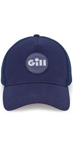 2020 Gill Trucker Cap 144 - Oceaan