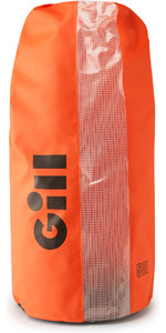2020 Gill Wet and Dry 50L Cylinder Bag Tango L056