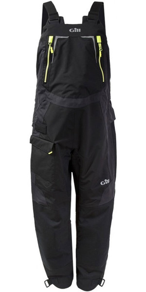 2019 Gill Womens OS1 Offshore Ocean Trousers in Graphite OS12TW