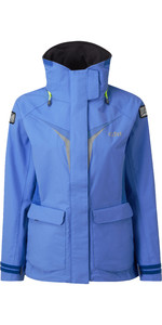 2020 Gill Womens OS3 Coastal Jacket LIGHT BLUE OS31JW