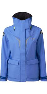 2021 Gill Womens OS3 Coastal Jacket LIGHT BLUE OS31JW
