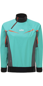 2020 Gill Femmes Pro Top 5013w - Turquoise