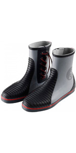 2019 Gill Competition Rubberboot Grijs 904