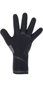 Gul Flexor 3mm Liquidseam BS Neoprene Glove Black GL1225