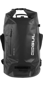 2021 Gul 100l Heavyduty Dry Bag Lu0122-b9 - Nero