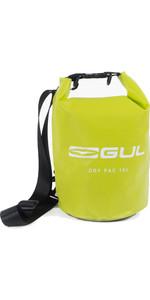 2021 Gul 10l Lourds Dry Sac Lu0117-b9 - Soufre
