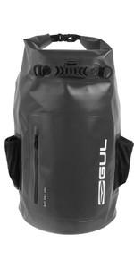 2021 Gul Dry Rugzak Voor Zwaar Gebruik LU0120-B9 - Zwart