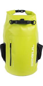 2021 Gul Dry Rugzak Voor Zwaar Gebruik LU0120-B9 - Zwavel