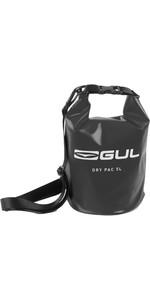 2021 Gul 5l Pesanti Dry Bag Lu0116-b9 - Nero